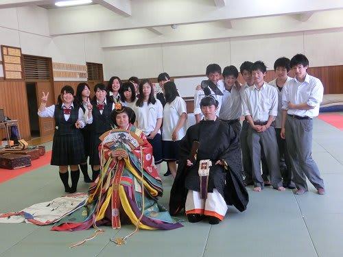 千葉県立沼南高等学校