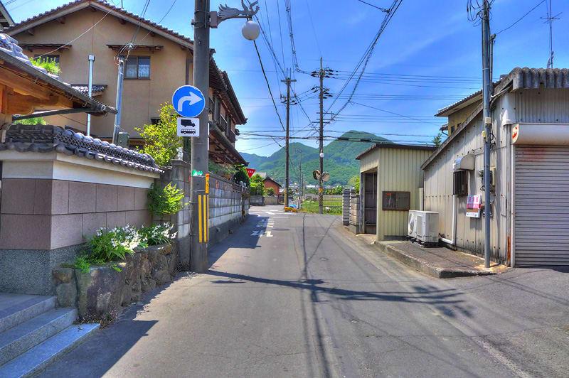 奈良県葛城市今在家 - 美しい星