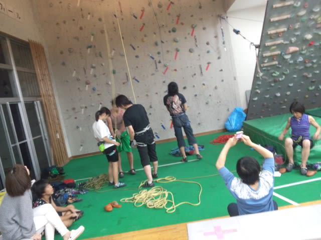 カナタ完登!そしてシュリも完登しました。どんどん上達しています。