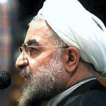 2018 12 07 イランは、友好国。【わが郷・政治】