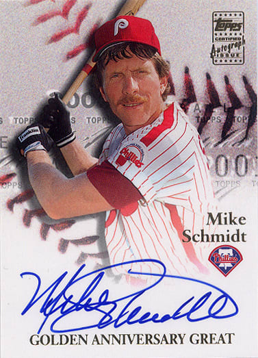 file.071 Mike SCHMIDT 【マイク...
