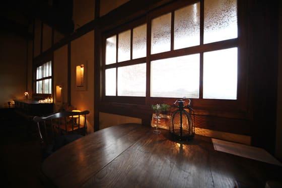 古民家カフェ… - 宝物。