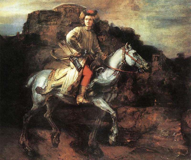 Rembrandt_rider