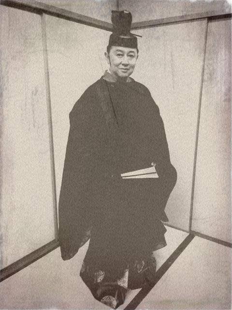 幕末の公卿? - 伝統文化☆資料室