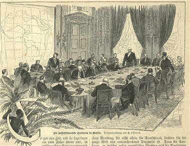 1884年 〈ベルリン会議(~1885年)〉 - ベック式!大学受験暗記法 ...