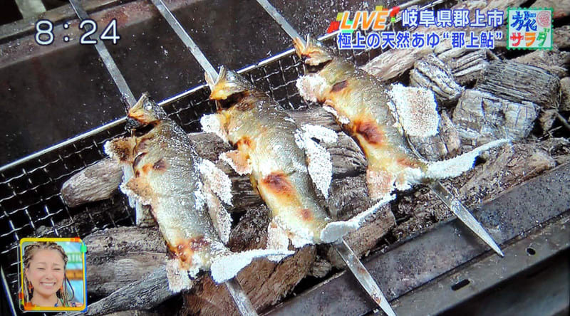 Baking_sweet_fishes