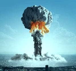 核兵器【言葉の説明】