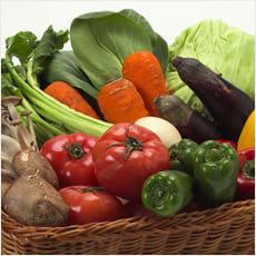「有機野菜と無農薬野菜の違い分かる? ←こ」の質問画像