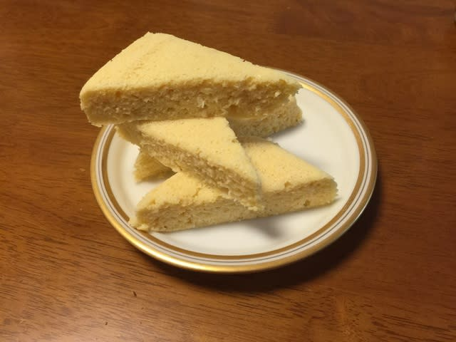 おからの蒸しパン さぶりんブログ