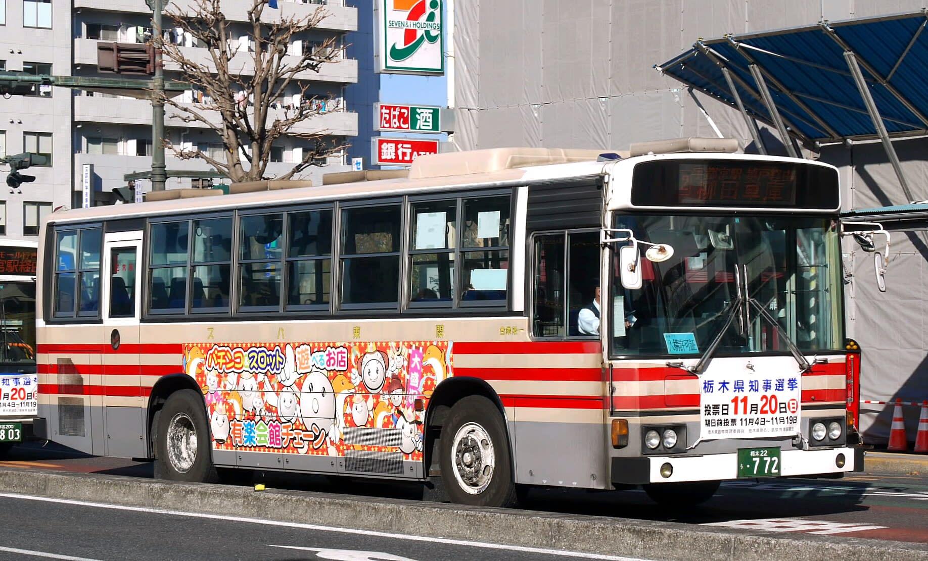 関東0772 - 裁判長の記録帖