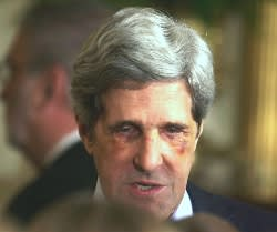 米国務省とイスラエルのズブズブの関係が暴露された!ケリーがネタニヤフに殴られ「金やってるのは何のためだ!?」 【暴れん坊侍のブログ】