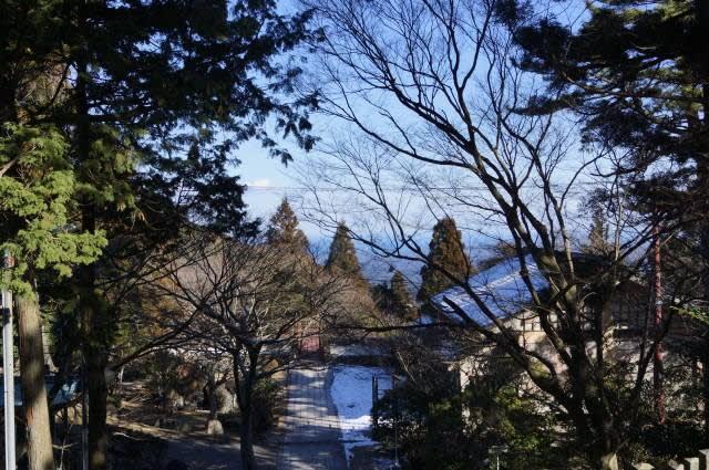 伊勢朝熊山「金剛證寺」に行ってきました〜(^^) 2018
