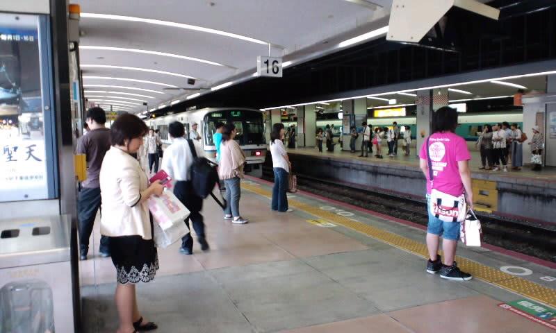 チケット制スケッチ、旧平野郷・環濠集落①