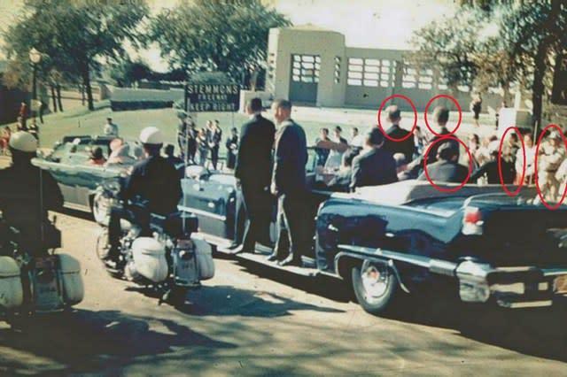 11/22/63――ケネディ大統領暗殺事...