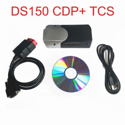 How To Install 2016.1 New DS150E VCI Autocom/Dephi 2016.1 Software Guide Manual - OBD2cartool