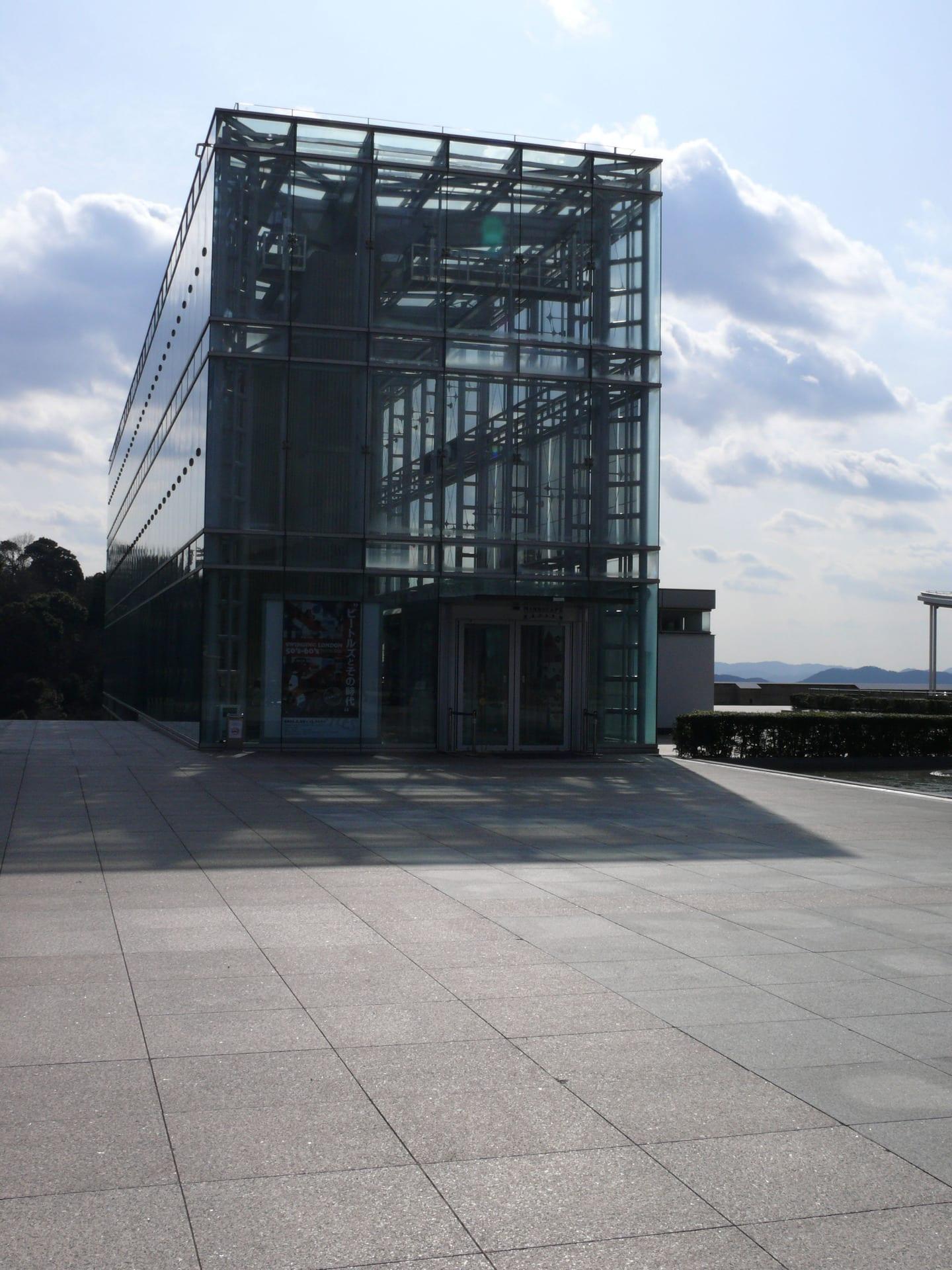 岡崎市美術博物館[マインドスケープ・ミュージアム] - Hersheyの ...