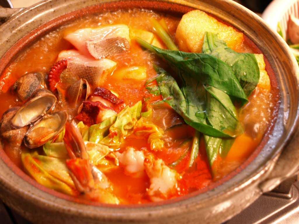 「トマト鍋」の画像検索結果