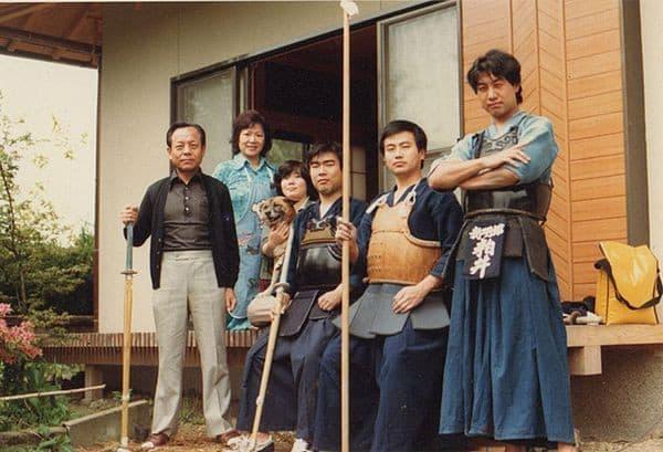 昭和56年(1981年)の思い出 - 稽古なる人生