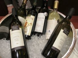 ワイン シャスラ スイス