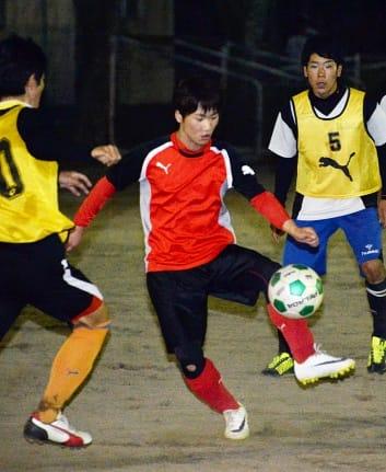 もう一つのサッカーW杯 谷口さん活躍誓う - ゴエモンのつぶやき