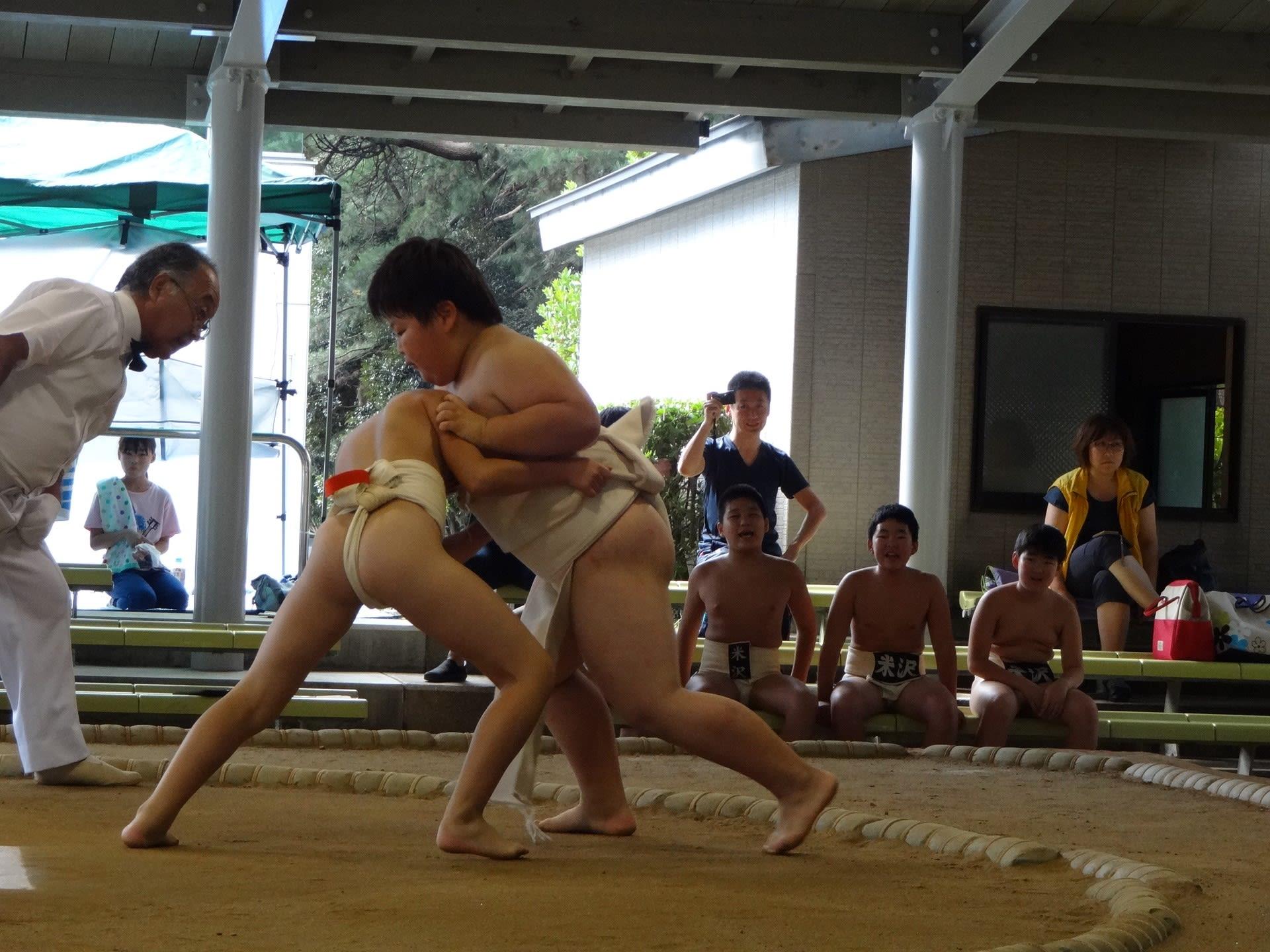 山形県少年少女スポーツ交流大会