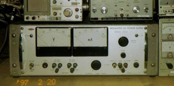 2011年9月のブログ記事一覧-オーディオ測定、オーディオ用測定器