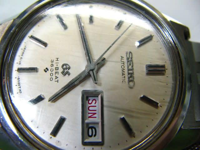 huge selection of 6009f 8bea6 グランドセイコー」のブログ記事一覧-正ちゃんの時計修理ブログ ...