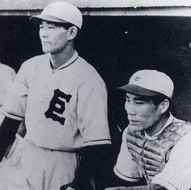 東京巨人軍キャップ(推定1943復...