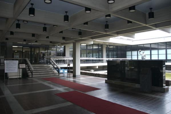 憲政記念館(尾崎記念会館) - A...