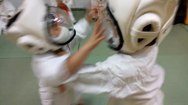 北海道 札幌 空手 応援に来てくれませんか?