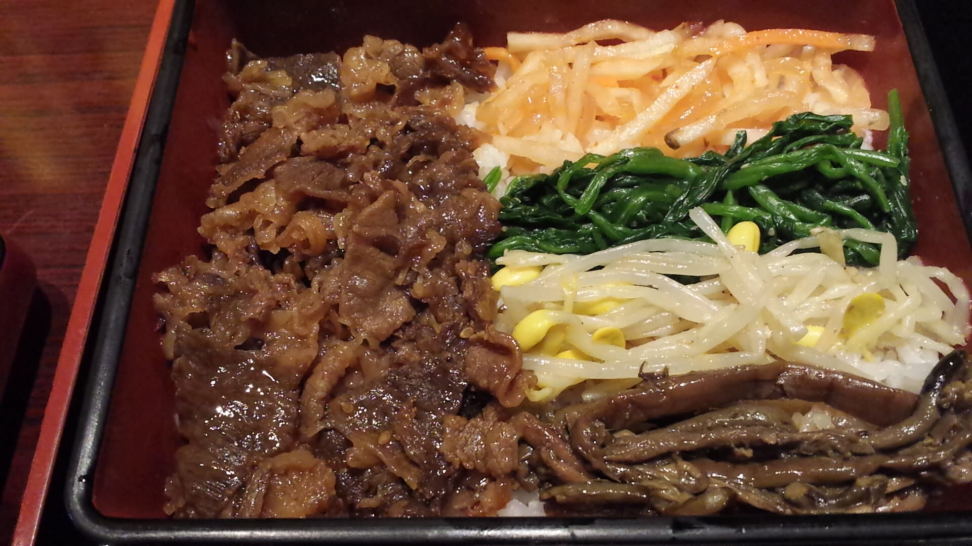 叙々苑 ルクア大阪店 (大阪/焼肉) - 食べること大好き