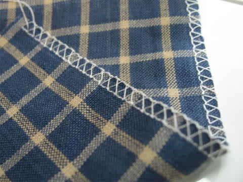 目 かがり 裁ち ロックミシンがなくてもOK!家庭用ミシンや手縫いでできる布端の処理のやり方