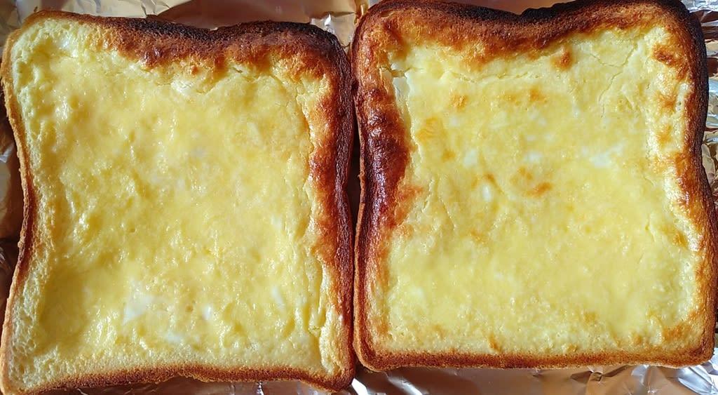 バスク ケーキ ヤロウ 家事 チーズ
