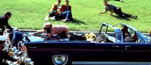 2017 10 08 ケネディ大統領は暗殺された【わが郷】