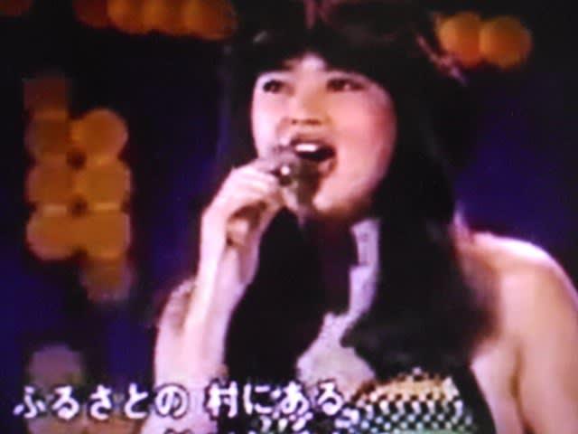中村晃子の現在の 顔