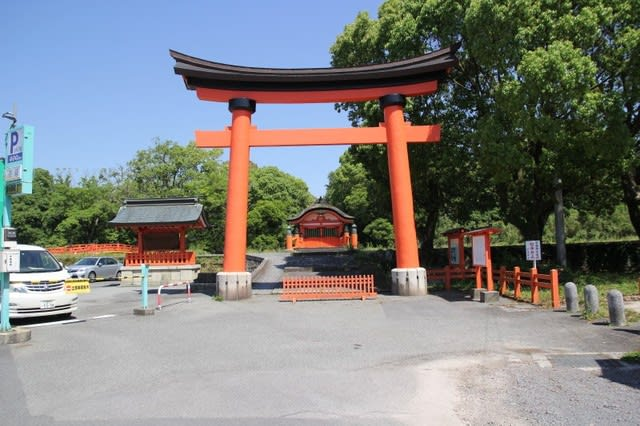 宇佐神宮/大分県宇佐市(Usa Jingu,Usa-shi,Oita,Japan) - 神社と ...