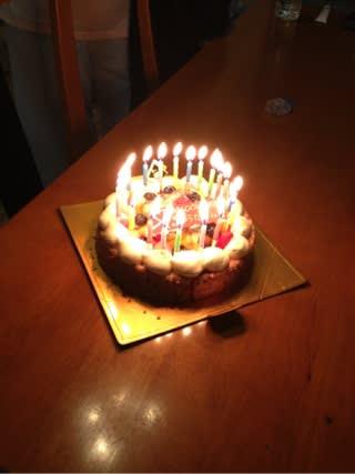 日 誕生 十 二 歳