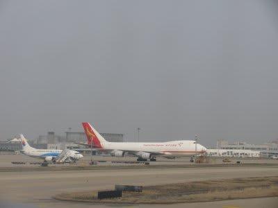 上海fedex_【2012.3.29】JL872便 上海(浦東)→東京(成田)【その1:空港 ...