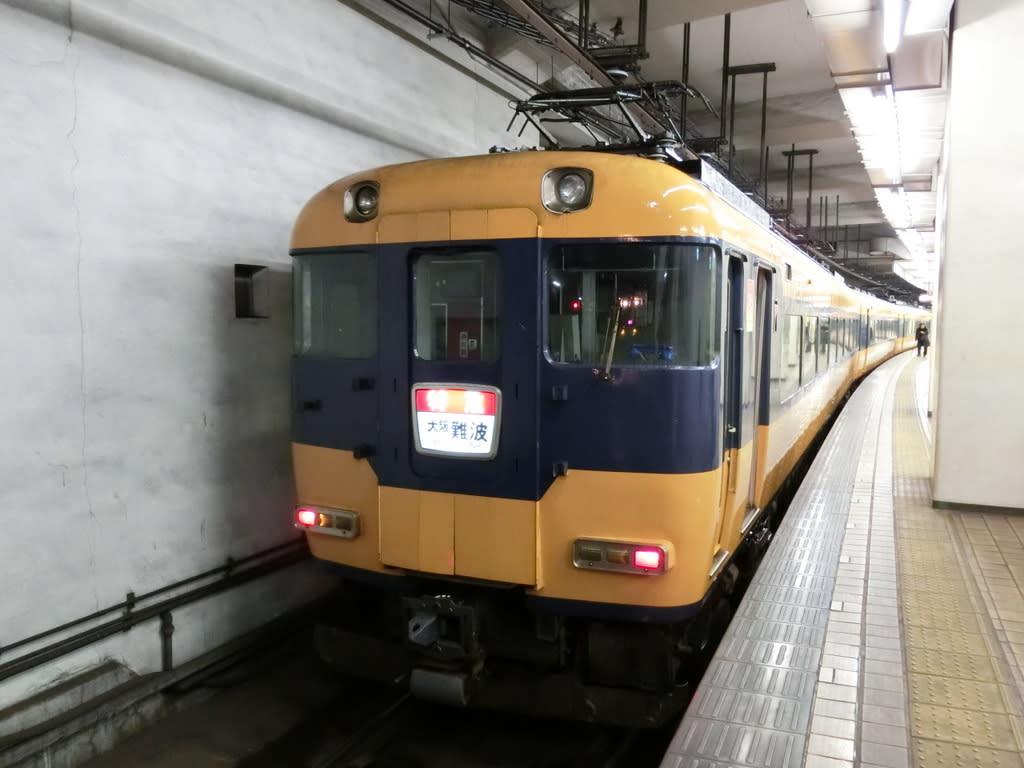近鉄12200系