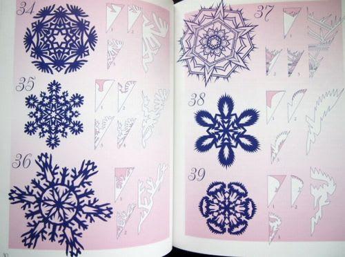 クリスマス 折り紙 雪の結晶 折り紙 簡単 子ども : blog.goo.ne.jp