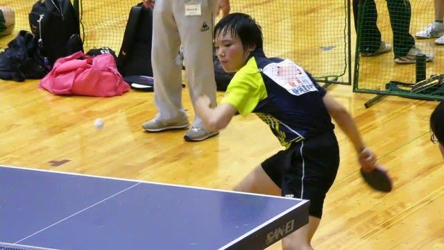「卓球部」のブログ記事一覧-静岡市立豊田中学校PTA Blog