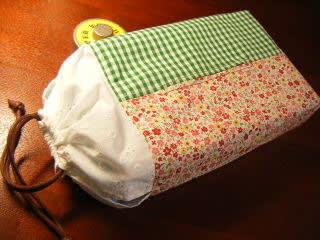 作り方 布 ボックス ティッシュ カバー