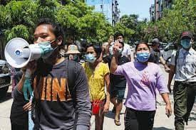 2021 04 12 ミャンマー死者700人超え【保管記事】