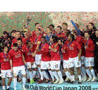 -FIFAクラブW杯- - MKB2018