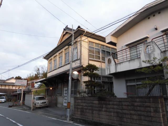 兵庫県加東市探訪その1 - MANAZOUの近代建築・看板建築・レトロ探訪