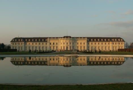 ルードヴィヒスブルク宮殿(ルー...