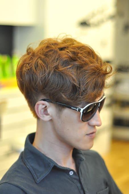 カムスヘアのブログ、美楽韓(ミラッカン)へようこそ♪韓国の女の子、男の子みたいなヘアスタイルにしてみませんか?