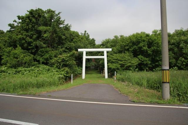 沼浦神社/北海道利尻富士町(Numaura Jinja,Rishirifuji,Hokkaido ...