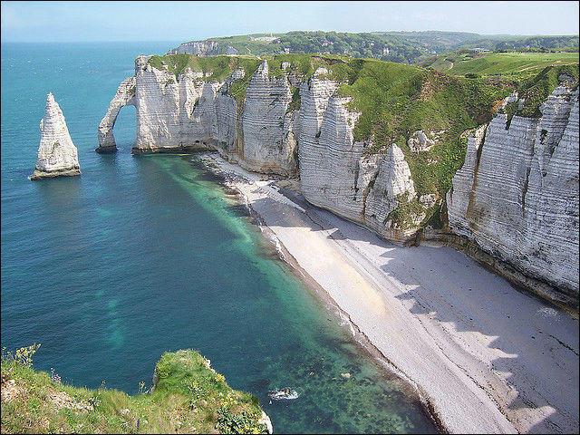 Brexit イギリス海峡 - つれづれの記