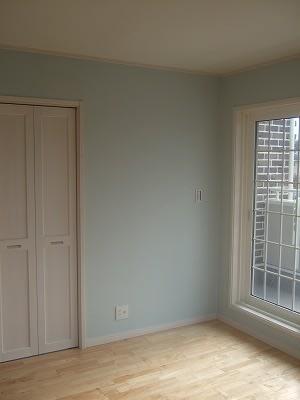 【WEB内覧会】寝室編 - 輸入住宅で我が家を建てる!
